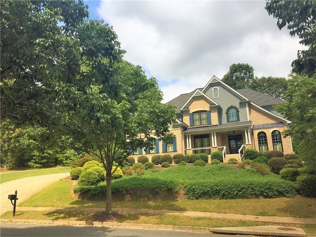 732 Crescent Circle, Canton, GA 30115 - #: 6618546