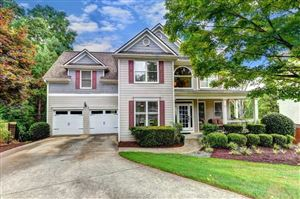 Photo of 2111 SUWANEE WOODS Lane, Duluth, GA 30097 (MLS # 6628547)