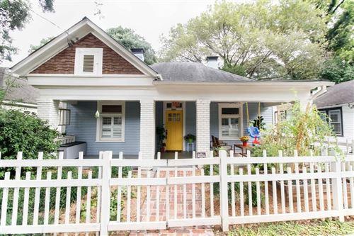 Photo of 386 Patterson Avenue SE, Atlanta, GA 30316 (MLS # 6782547)