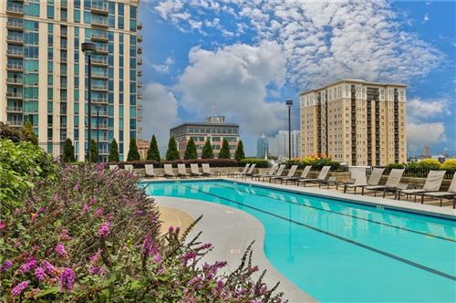 Photo of 250 Pharr Road NE #208, Atlanta, GA 30305 (MLS # 6919547)
