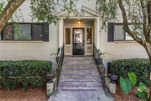 Photo of 870 Glendale Terrace NE #5, Atlanta, GA 30308 (MLS # 6938547)