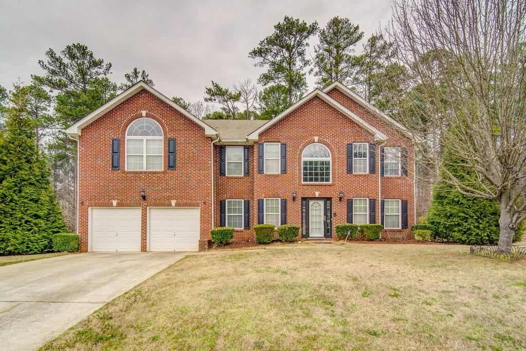 5122 Miller Woods Trail, Decatur, GA 30035 - #: 6676547