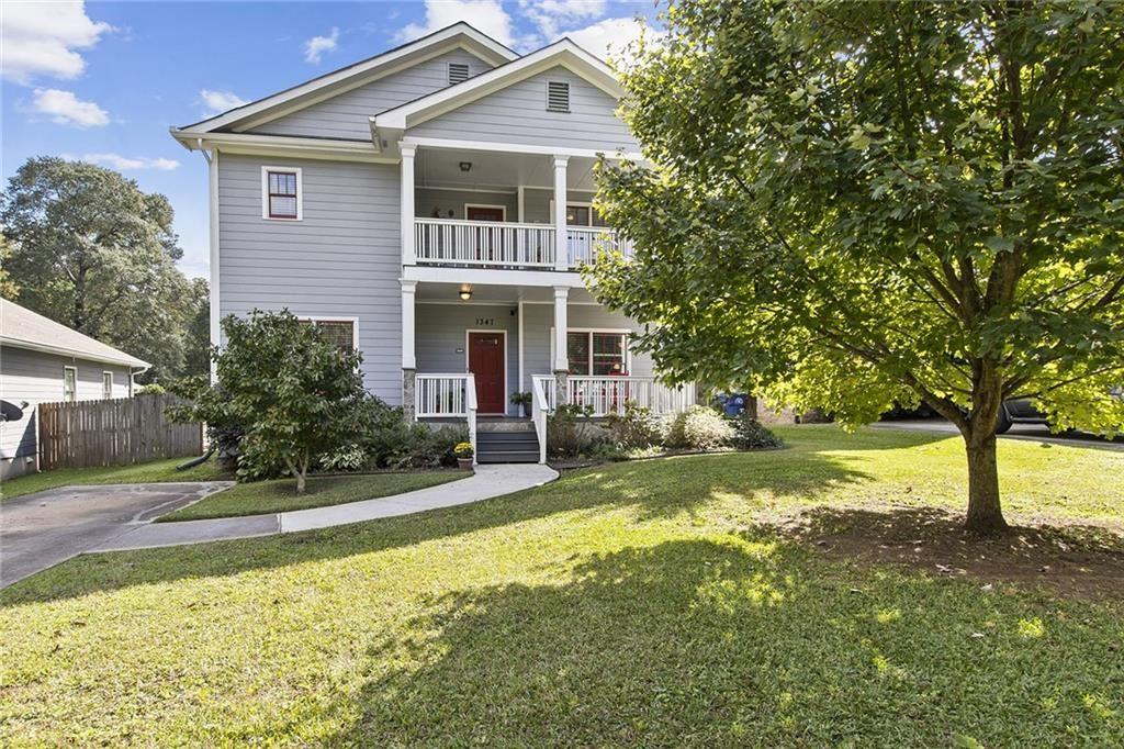 Photo of 1347 Arkwright Place SE, Atlanta, GA 30317 (MLS # 6956547)