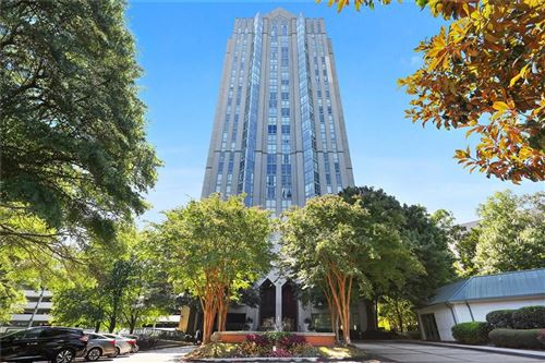 Photo of 2870 Pharr Court South NW #1106, Atlanta, GA 30305 (MLS # 6651548)