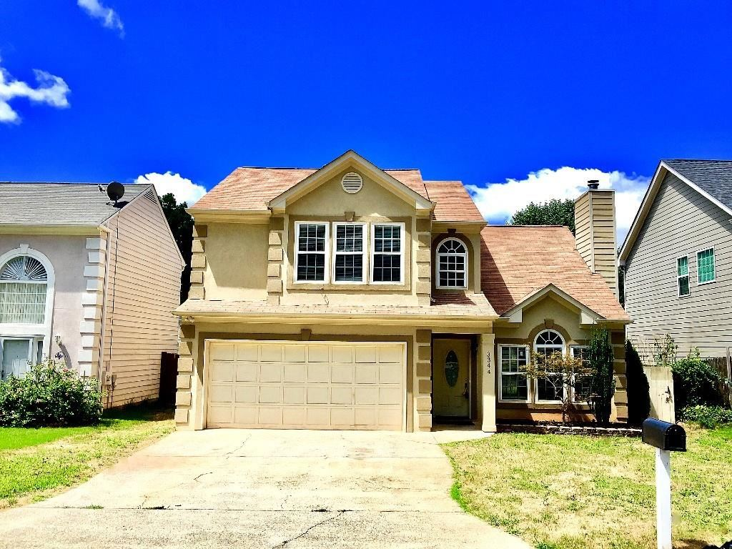 Photo for 3344 Grovewood Lane, Duluth, GA 30096 (MLS # 6607548)