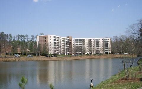 1800 Clairmont Lake #727 UNIT 727, Decatur, GA 30033 - MLS#: 6866548