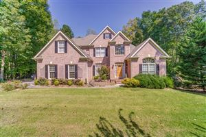 Photo of 4009 Turnstone Drive NW, Kennesaw, GA 30152 (MLS # 6620549)