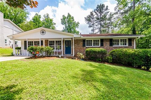 Photo of 2233 Dogwood Lane NE, Atlanta, GA 30345 (MLS # 6734550)