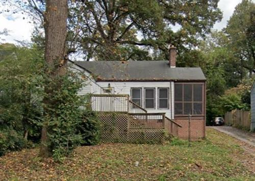 Photo of 800 Gresham Avenue SE, Atlanta, GA 30316 (MLS # 6745550)