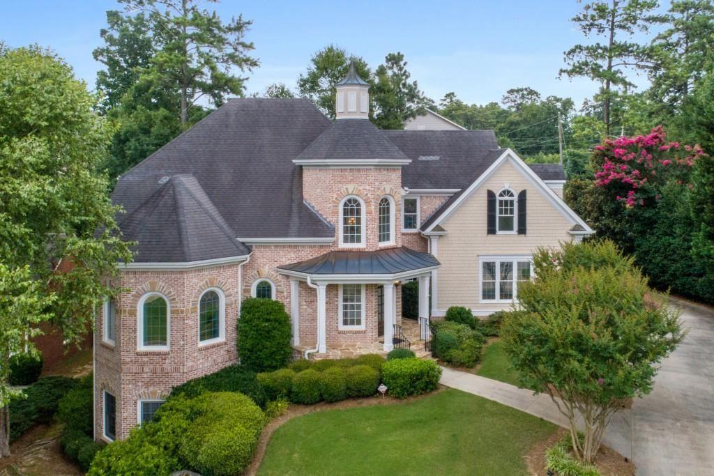 3511 Estates Lane SE, Smyrna, GA 30080 - MLS#: 6591550