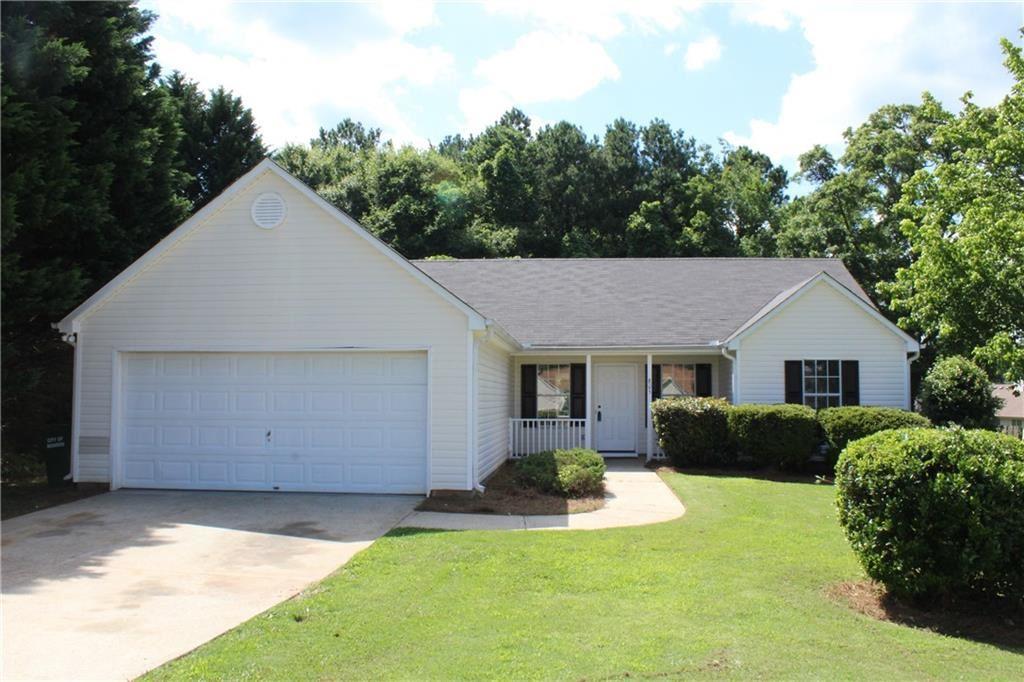 805 Heritage Trace, Monroe, GA 30655 - #: 6736550