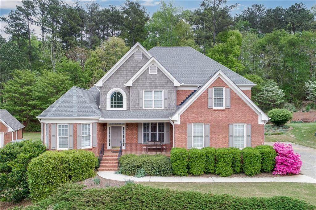 3383 Forestwood Drive, Suwanee, GA 30024 - MLS#: 6830550