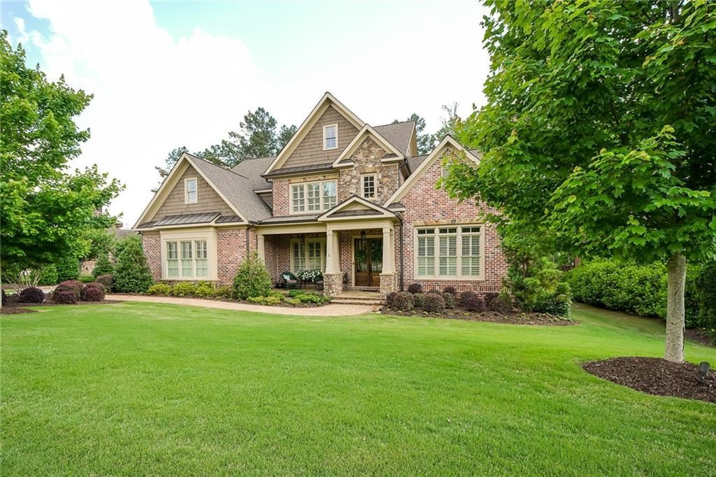 Photo for 2358 Tayside Crossing NW, Kennesaw, GA 30152 (MLS # 6557551)