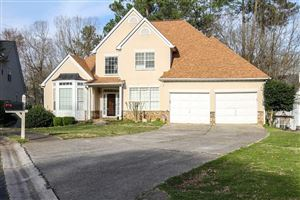 Photo of 130 Glengary Court, Fayetteville, GA 30214 (MLS # 6557552)