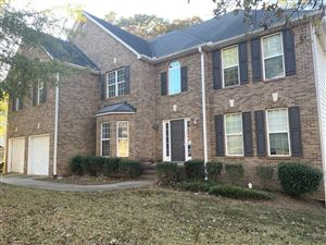 Photo of 5951 Fairnington Farms Lane, Lithonia, GA 30038 (MLS # 6644552)