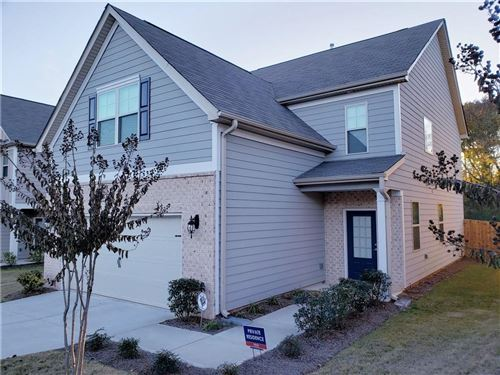 Photo of 2427 Oakleaf Circle, Lithonia, GA 30058 (MLS # 6647552)