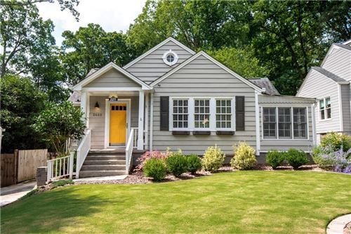 Photo of 2655 Hosea L Williams Drive SE, Atlanta, GA 30317 (MLS # 6736552)