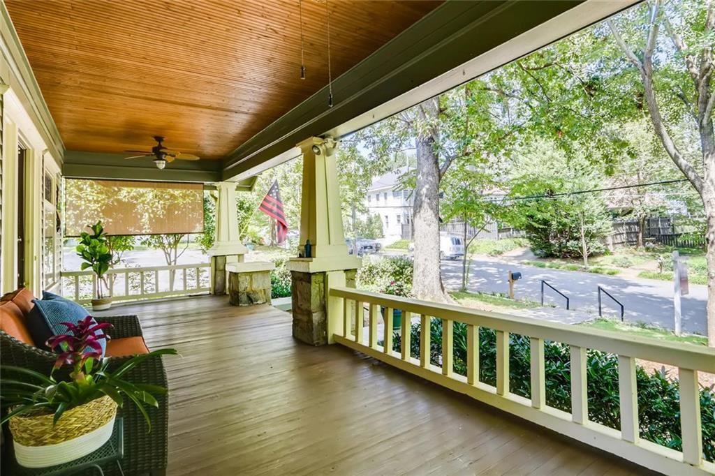 Photo of 117 Jefferson Place, Decatur, GA 30030 (MLS # 6758552)