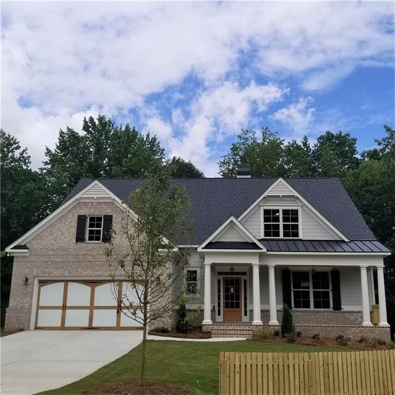154 Well House Road SW, Marietta, GA 30064 - MLS#: 6892552