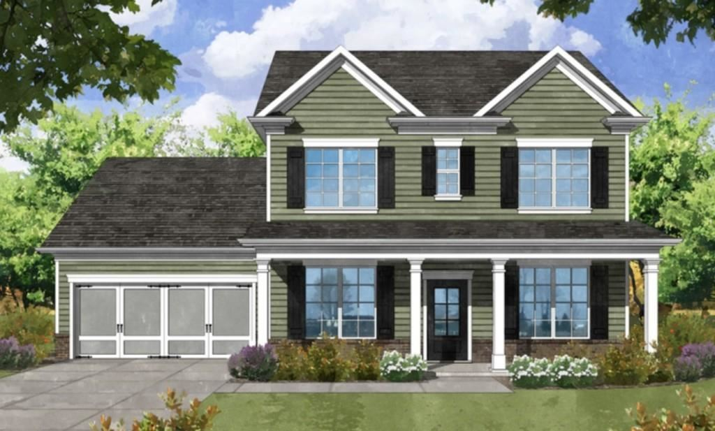 4870 River Bottom Drive, Gainesville, GA 30507 - MLS#: 6913552
