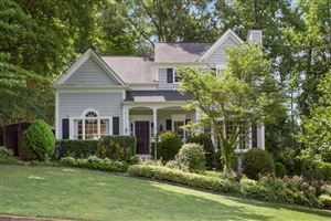 Photo of 6321 Maid Marion Close, Alpharetta, GA 30005 (MLS # 6588553)