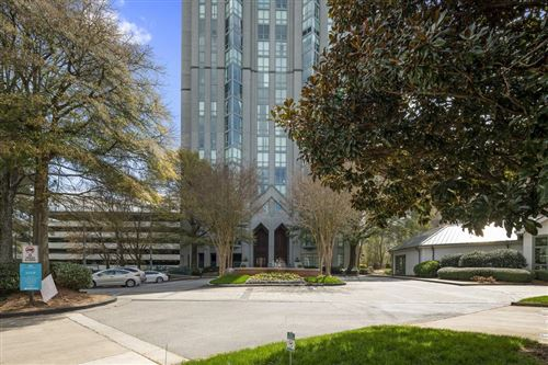 Photo of 2870 Pharr Court South NW #205, Atlanta, GA 30305 (MLS # 6648553)