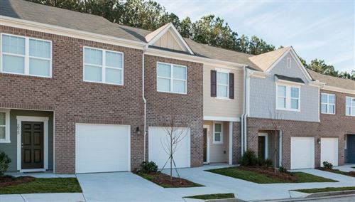 Photo of 3333 Tarian Way #30.C, Decatur, GA 30034 (MLS # 6788553)