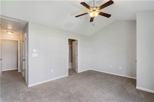 Tiny photo for 215 Semel Drive NW #458, Atlanta, GA 30309 (MLS # 6875553)