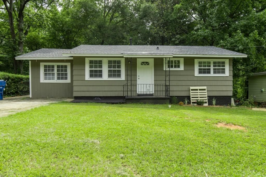 2014 Turner Road, Atlanta, GA 30315 - MLS#: 6760553