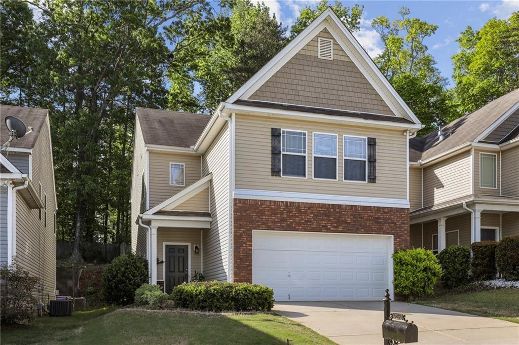 Photo of 4668 Mcever View Drive, Sugar Hill, GA 30518 (MLS # 6874553)