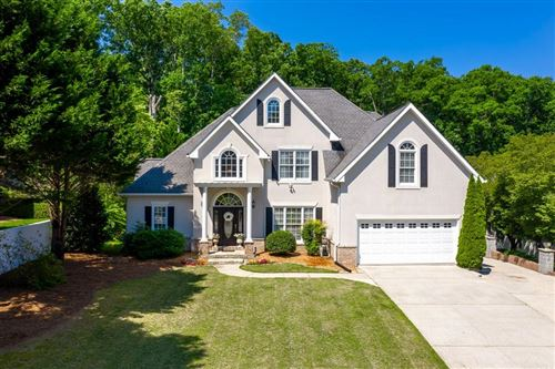 Photo of 2715 Water View Circle, Gainesville, GA 30504 (MLS # 6732554)