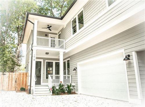 Photo of 167 Whitefoord Avenue NE #B, Atlanta, GA 30307 (MLS # 6782554)