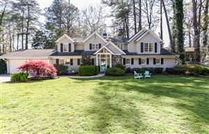 Photo of 2070 Brookview Drive NW, Atlanta, GA 30318 (MLS # 6574555)