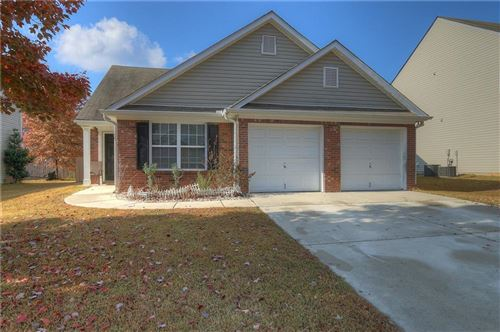 Photo of 2349 Tullamore Circle, Snellville, GA 30039 (MLS # 6645555)