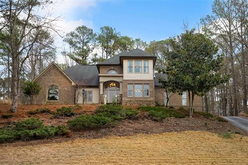 Photo of 5820 Wilbanks Drive, Norcross, GA 30092 (MLS # 6677555)