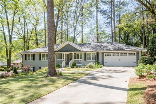 Photo of 2296 Echo Cliff Court NE, Atlanta, GA 30345 (MLS # 6730555)