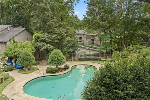 Photo of 207 Smokerise Circle SE #207, Marietta, GA 30067 (MLS # 6758555)