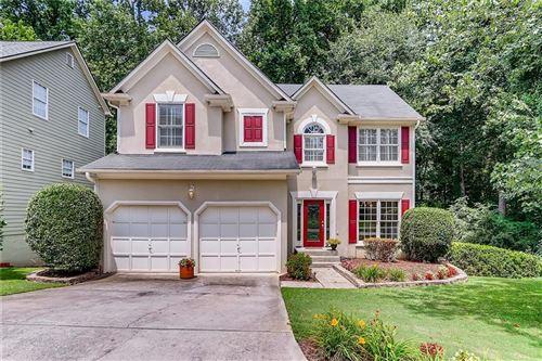 Photo of 331 GLEN COVE Drive, Avondale Estates, GA 30002 (MLS # 6752556)