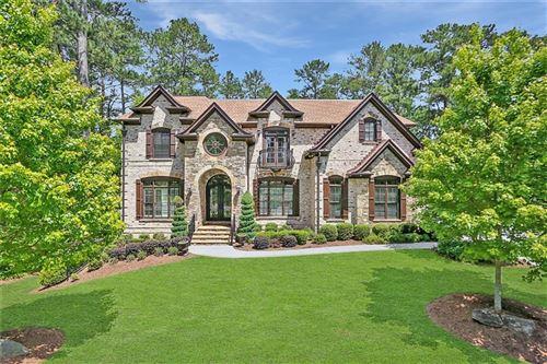 Photo of 2292 Meadowvale Drive NE, Atlanta, GA 30345 (MLS # 6884556)