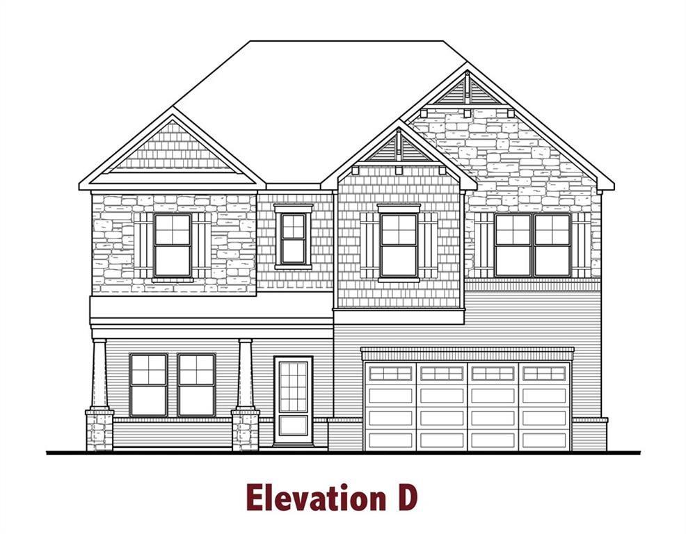 3386 Andover Way, Buford, GA 30519 - MLS#: 6724556