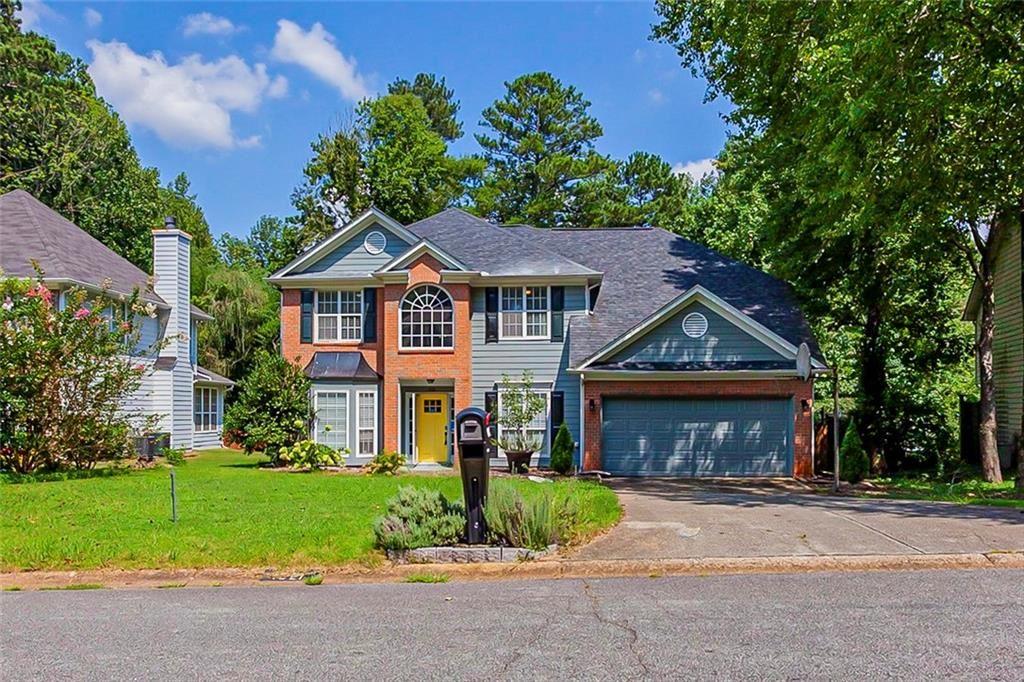 1521 Green Oak Circle, Lawrenceville, GA 30043 - MLS#: 6935556