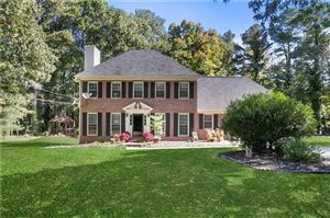 Photo of 2540 Old Peachtree Road, Lawrenceville, GA 30043 (MLS # 6540557)