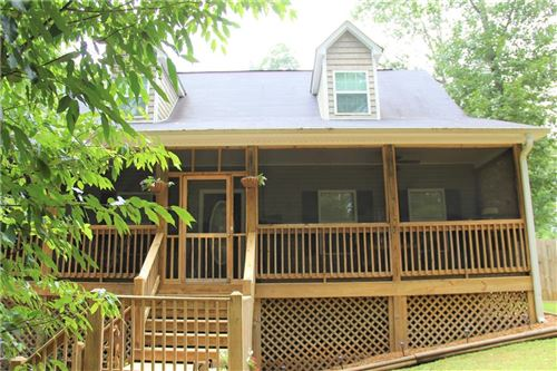 Photo of 178 Walkabout Way, Dahlonega, GA 30533 (MLS # 6676557)