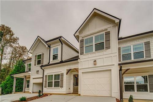 Photo of 11 Towne Villas Drive #2, Jasper, GA 30143 (MLS # 6679557)