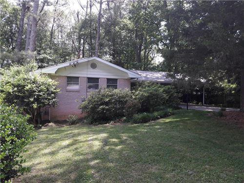 Photo of 2453 Wentworth Drive NE, Atlanta, GA 30345 (MLS # 6884557)