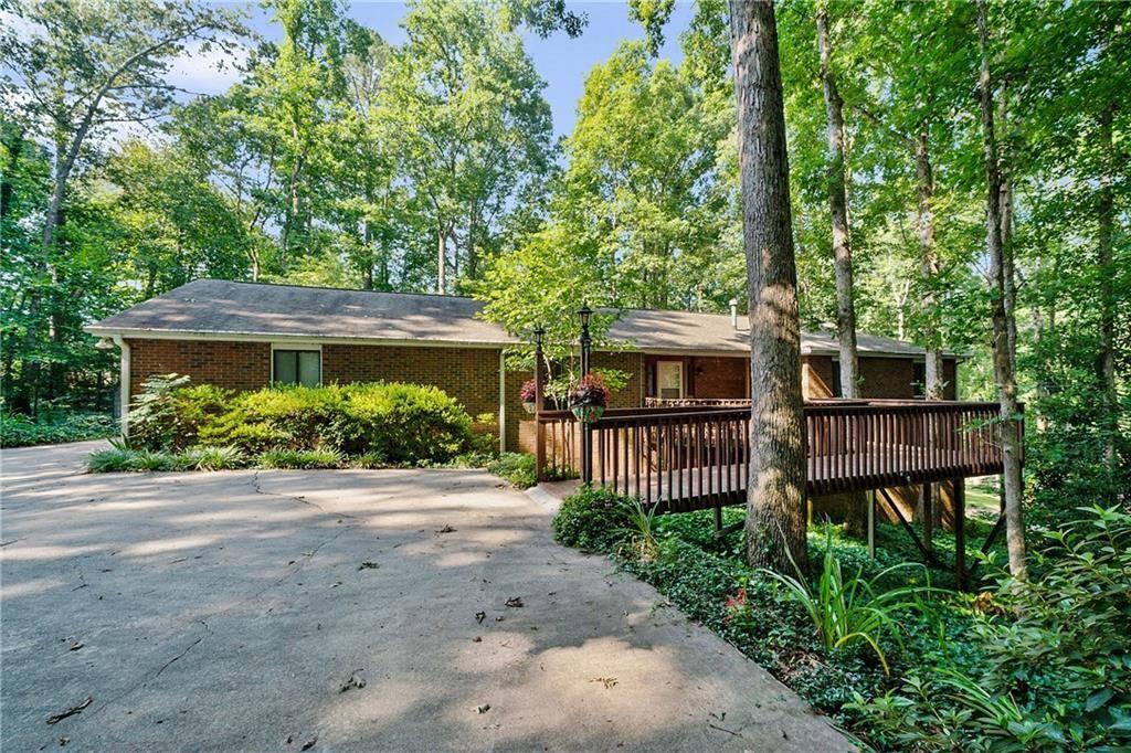 431 Oakleaf Trail, Suwanee, GA 30024 - MLS#: 6910557