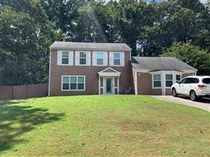 Photo of 7306 WOODLAND Circle, Riverdale, GA 30274 (MLS # 6607558)