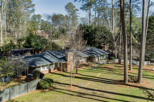 Photo of 1613 Council Bluff Drive NE, Atlanta, GA 30345 (MLS # 6835558)