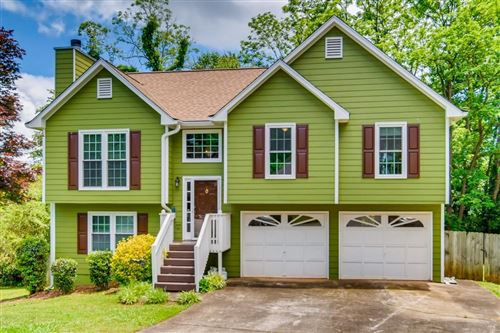 Photo of 638 Middlegate Court, Marietta, GA 30066 (MLS # 6731559)