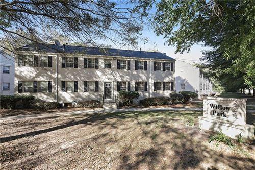 Photo of 417 Willow Lane #4, Decatur, GA 30030 (MLS # 6804559)